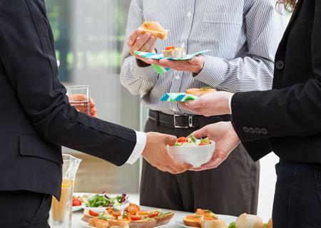 servizi di cui ci occupiamo - Essedi Gastronomia