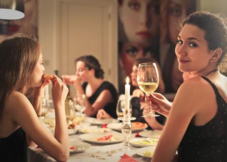 servizi per feste - Essedi Gastronomia